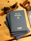 Moxon's the Art of Joinery