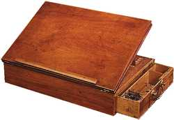 Thomas Jefferson's Lap Desk